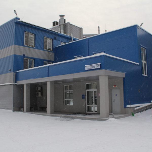 Березовский фармацевтический завод Лекас БФЗ